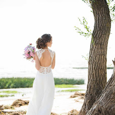 Wedding photographer Evgeniy Gerasimov (Scharfsinn). Photo of 25.08.2016