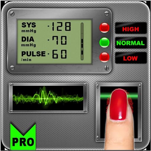 Blood Pressure Scanner Prank Machine