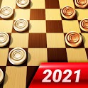 Checkers - Online & Offline icon