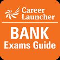 Bank Exams Guide icon