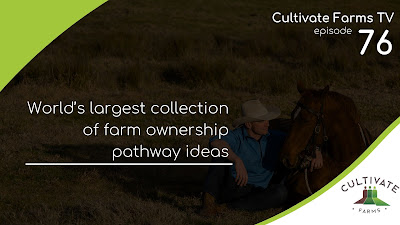 World's largest collection of free farm ownership pathway ideas