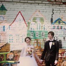Wedding photographer Anton Yacenko (antonWed). Photo of 28.07.2015