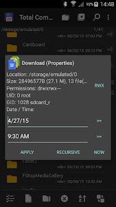 Total Commander - file manager 2.91 Final (Mod Lite) (Arm)
