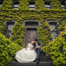 Wedding photographer Kenny Toh (kennytohphotogr). Photo of 30.07.2016