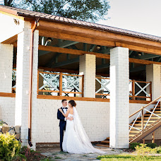 Wedding photographer Gaukhar Zukenova (gohasz). Photo of 26.09.2016