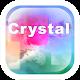 Crystal Keyboard