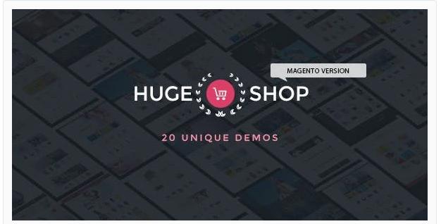 HugeShop