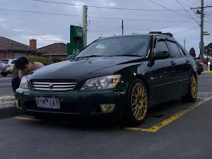 アルテッツァ GXE10 1999 IS200 Sport Luxuryのカスタム事例画像 Etsssssssssssssssssssssさんの2020年02月10日08:55の投稿
