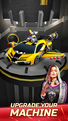 Chaos Road: Combat Racing 1.2.8 screenshots 4