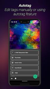 Music Tag Editor - Mp3 Editior   Free Music Editor 3.0.7