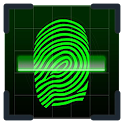Detector Finger For Age Prank icon