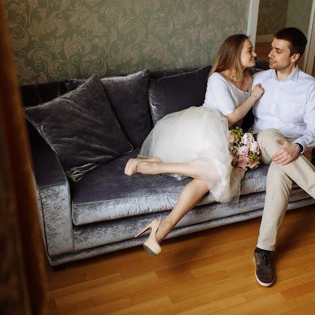Wedding photographer Veronika Balasyuk (balasyuk). Photo of 27.09.2017