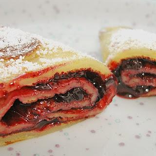 German Gluten Free Pancakes Recipe