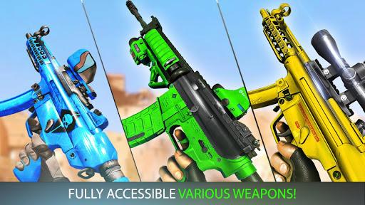 Counter Terrorist Game u2013 FPS Shooting Games 2020 1.0.1 screenshots 16