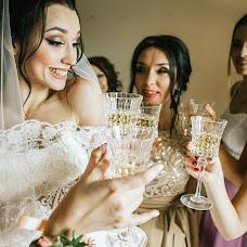 Wedding photographer Tatyana Davydova (tata1971mil). Photo of 18.10.2017