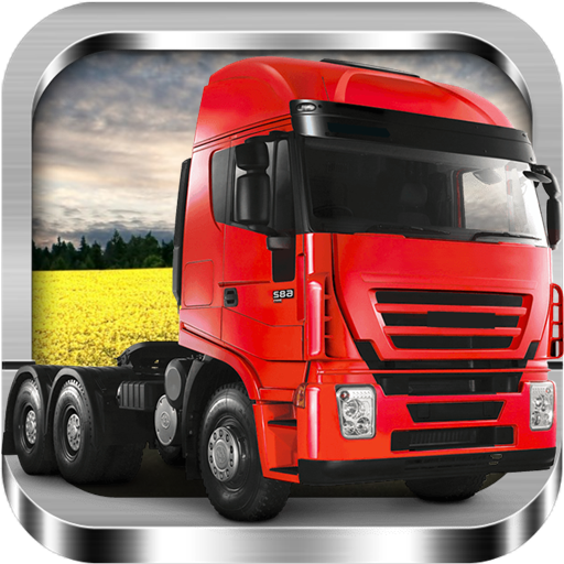 Indonesian Truck Simulator 3d Android Apps On Google Play