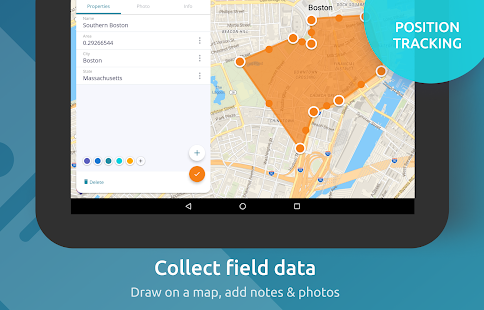 GeoEditor for MapTiler v1 3 0 PRO [Latest] | APK4Free