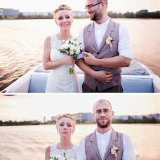 Wedding photographer Nikita Glazyrin (nikGl). Photo of 12.07.2015