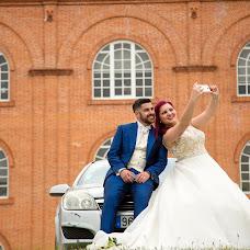 Wedding photographer Vila verde Armando vila verde (fotovilaverde). Photo of 30.06.2018