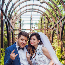 Wedding photographer Yuliya Zaruckaya (juzara). Photo of 16.09.2014