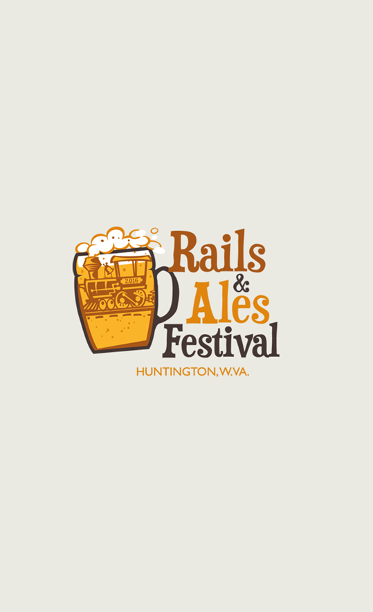 Rails & Ales- screenshot