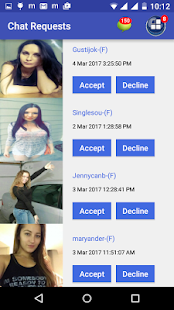 MeetOutside - 100% Free Dating App, Hookups, Chat- screenshot thumbnail