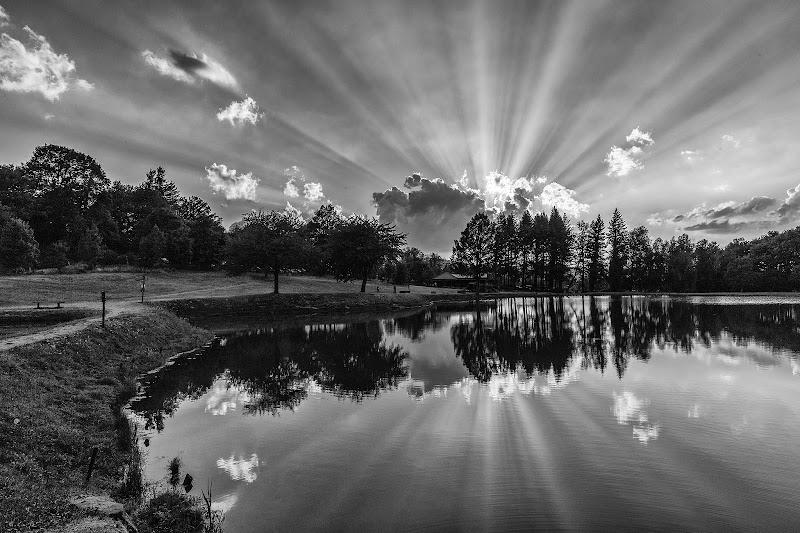 """""""Epico tramonto"""" di Bitop62"""