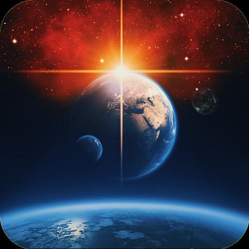 Planetarium Zen Solar System + APK Cracked Download