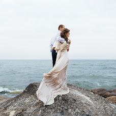 Wedding photographer Aleksandra Aleksandrova (Komsa). Photo of 23.08.2016