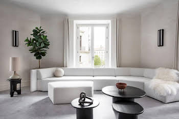 Appartement 6 pièces 200 m2