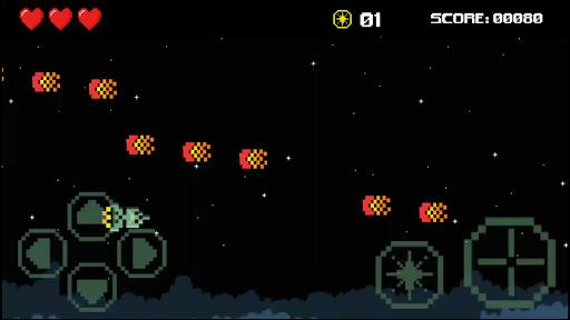 RETRO SPACE 1 screenshots 2