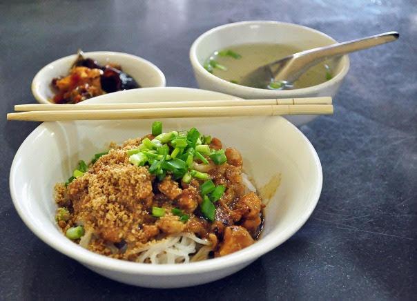 999 Shan Noodle