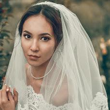 Wedding photographer Aleksandra Fedyukina (alexafedjuk). Photo of 21.08.2016