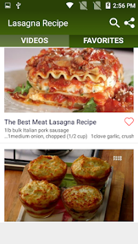 Download lasagna recipe by indian food recipe videos apk latest lasagna recipe by indian food recipe videos poster forumfinder Image collections