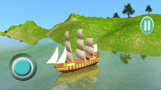 Real-Ship-Simulator-3D 7