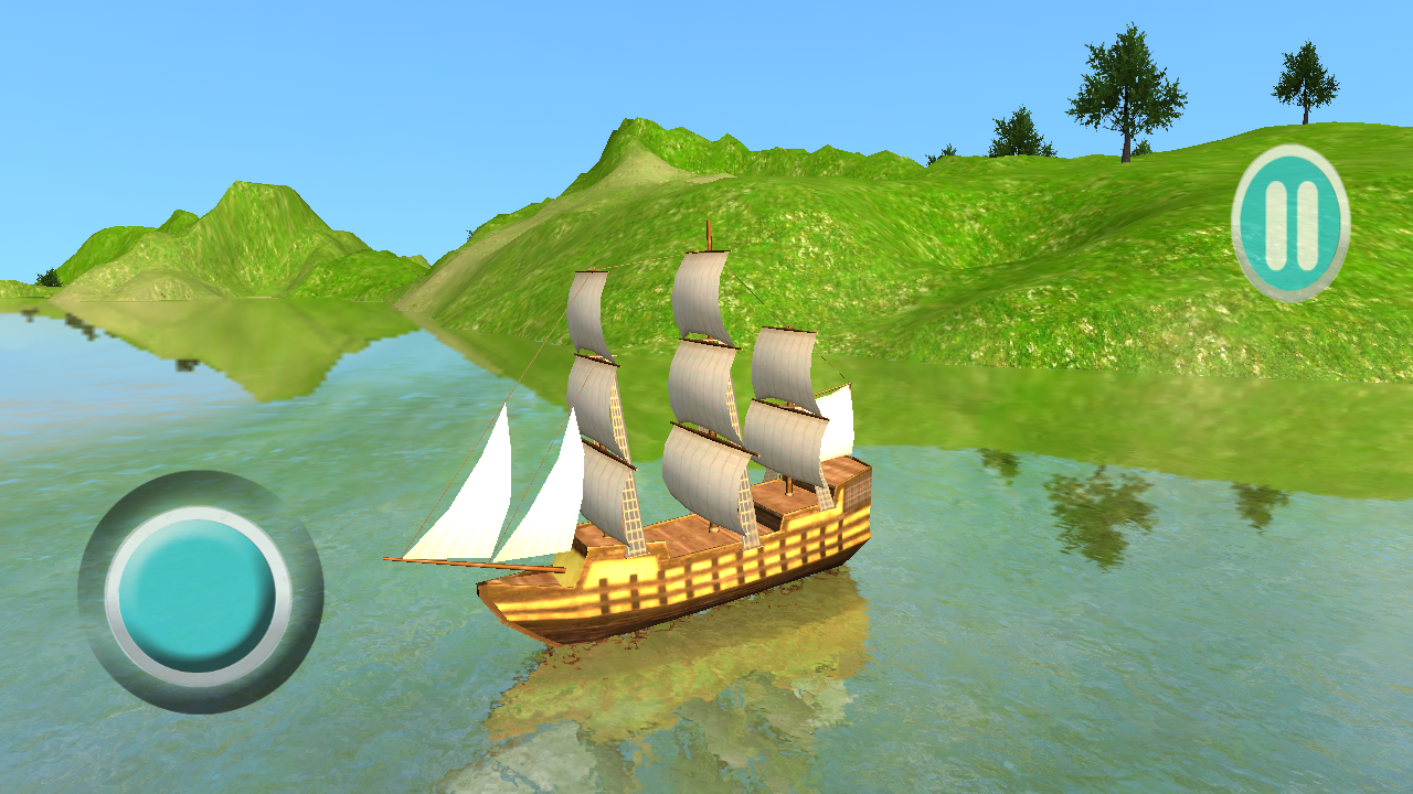 Real-Ship-Simulator-3D 31