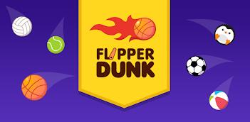 Jugar a Flipper Dunk gratis en la PC, así es como funciona!