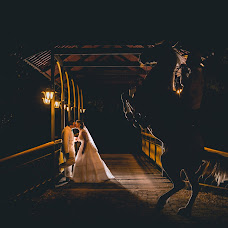 Fotógrafo de bodas Johannes Duque (tufoto). Foto del 23.12.2015