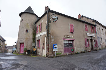 maison à Larochemillay (58)