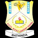 Rose Mary Convent School Ringroad-2, Bathinda icon