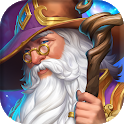 Emerland Solitaire 2 Card Game icon