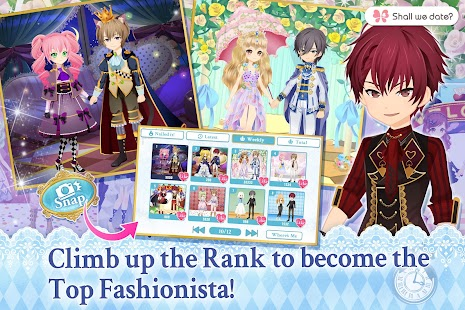 Lost Alice in Wonderland Shall we date otome games- screenshot thumbnail