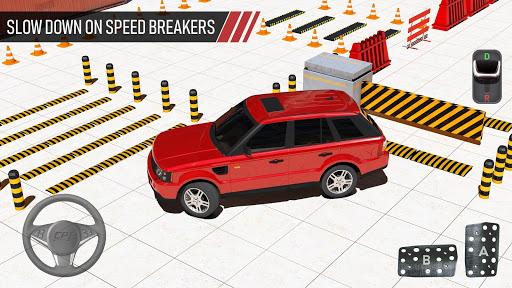 Car Games: Car Parking Games 2020 8 screenshots 2