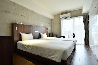 Ishigaki Serviced Apartments