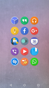 Dives – Icon Pack APK 6