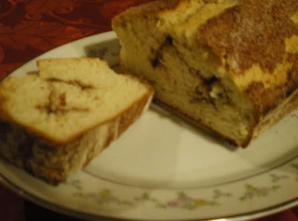 Cinnamon Swirl - Honey Butter Biscuit Bread