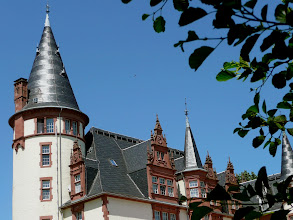 Photo: Schloss Klink