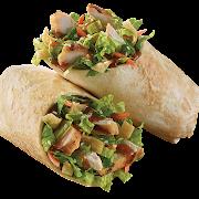 Baja Hot Chicken Wrap
