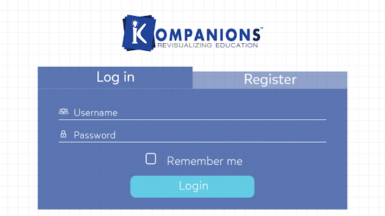 Kompanions- screenshot thumbnail