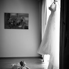 Wedding photographer Stanislav Sivev (sivev). Photo of 05.01.2017